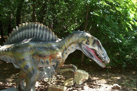 FOTKA - Dinopark.