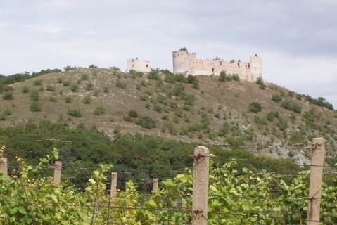 FOTKA - D�v�� hrady