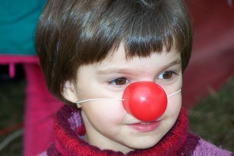 FOTKA - Barunka klaun
