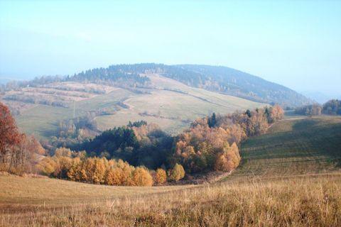 FOTKA - Javornik - podzím 2008