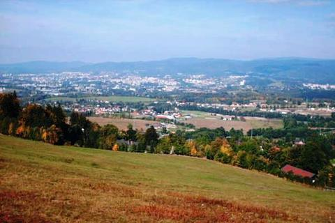 FOTKA - Podzím   2008 - Liberec a okoli.