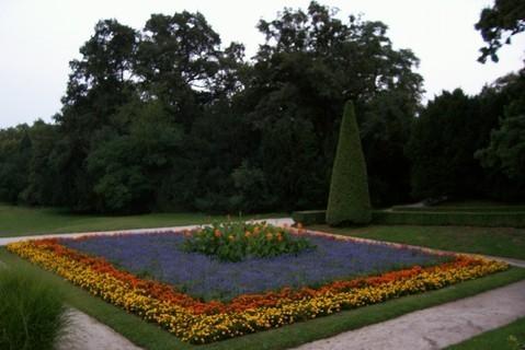 FOTKA - Zahrada Lednického zámku
