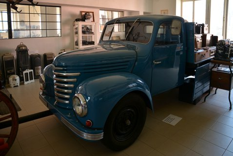 FOTKA - Muzeum