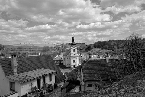 FOTKA - Kostel svatého Jakuba Většího