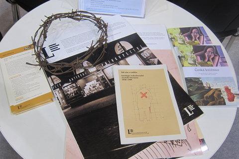 FOTKA - Veletrh vědy 2019 - Život ve věznicích