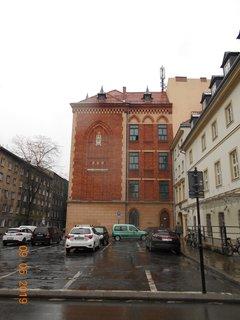 FOTKA - Synagoga Kupa