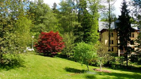 FOTKA - výstavní zahrada