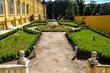 Před klášterem- Teplá