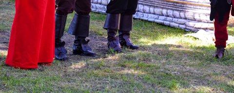 FOTKA - Ty také ukaž boty!