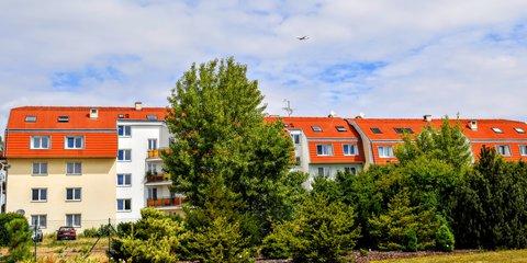 FOTKA - Bydlení s čistým vzduchem