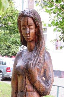 FOTKA - ze dřeva