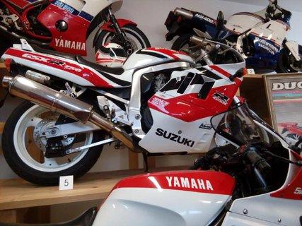 FOTKA - Suzuki -Yamaha- Honda