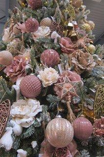 FOTKA - FOR DECOR & HOME - letos Vánoce v růžové