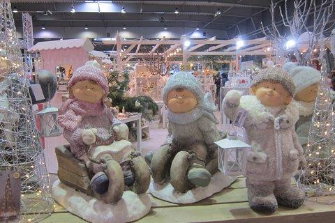 FOTKA - FOR DECOR & HOME - Vánoční v růžové barvě