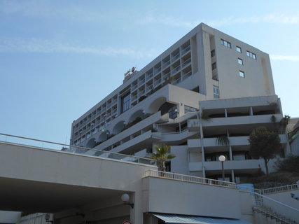 FOTKA - Neum hotel Sunce