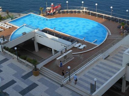 FOTKA - Bazén u hotelu Sunce