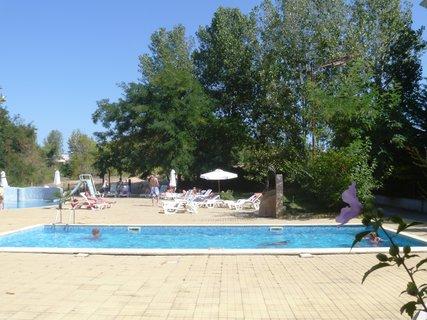 FOTKA - Nesebar, u hotelu Kamenec