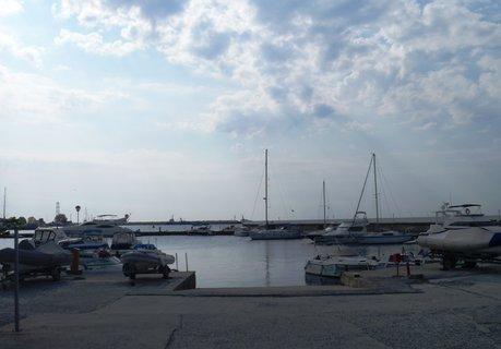 FOTKA - lodičky v Bulharsku