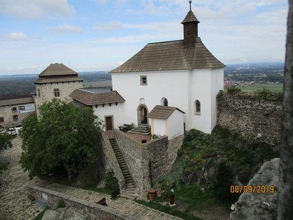 FOTKA - kaple