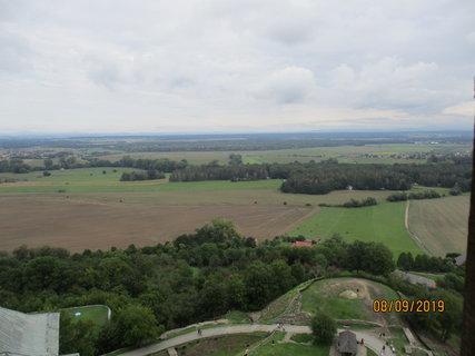 FOTKA - Pohled z věže