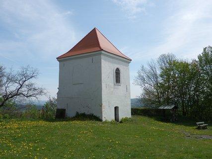 FOTKA - Krasíkov - zvonice
