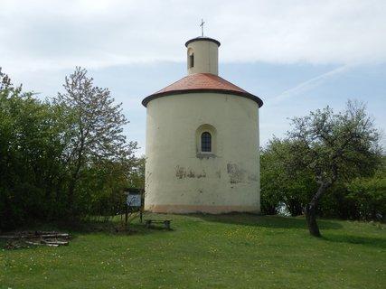 FOTKA - Kaple Smrtelných úzkostí Kristových na Ovčím vrchu u Krasíkova