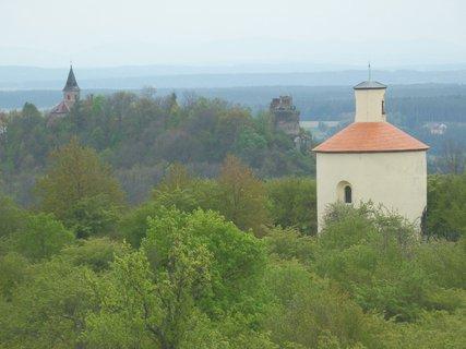 FOTKA - Krasíkov i Ovčí vrch v jednom záběru