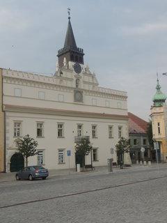 FOTKA - Stará radnice - HB