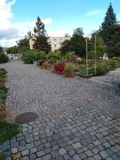 FOTKA - Teplice-Botanická zahrada