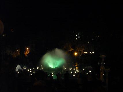 FOTKA - Marianky fontana zelena