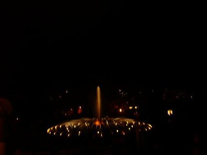 FOTKA - Marianky zpivajici fontana