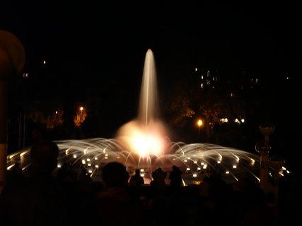 FOTKA - Marianky fontana nadhera