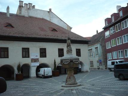 FOTKA - Sopron  namesti dalsi