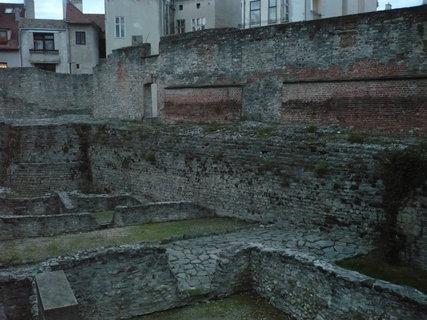 FOTKA - Sopron  vykopavky