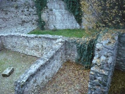 FOTKA - Sopron  vykopavky u namesti