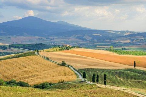 FOTKA - Itálie - Toskánsko