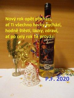 FOTKA - P.F. 2020