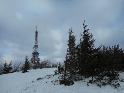 FOTKA - Televizní vysílač