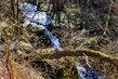 Lučinsko-svatoborské vodopády...Hradiště