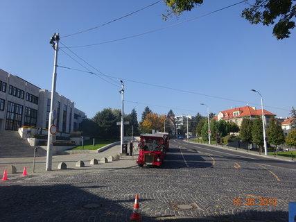 FOTKA - u Bratislavského hradu