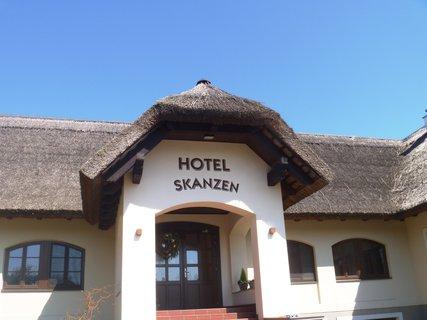 FOTKA - Modrá -Hotel