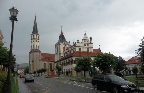 FOTKA - Levoča-Slovensko