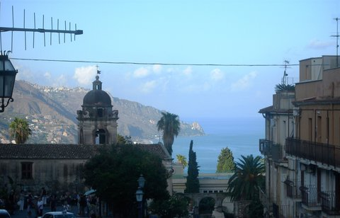 FOTKA - vzpomínka na Palermo