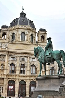 FOTKA - Vídeň - Uměleckohistorické muzeum