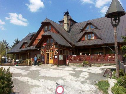 FOTKA - Hotel Kohútka