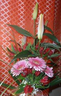 FOTKA - Květnová kytice od manžela (2020)