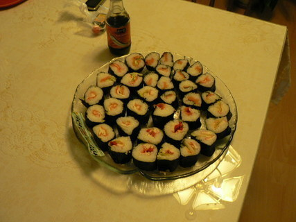 FOTKA - Sushi