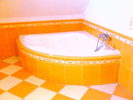 FOTKA - Vrchní koupelna