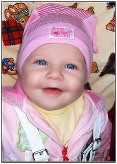 FOTKA - dítě ve fotografii2