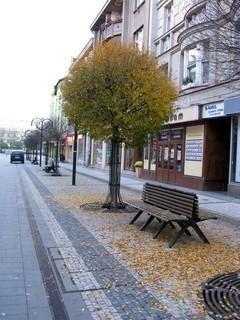 FOTKA - Podzim v hradecké uličce